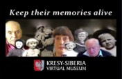 "Kresy-Siberia ""Keep Their Memory Alive"""