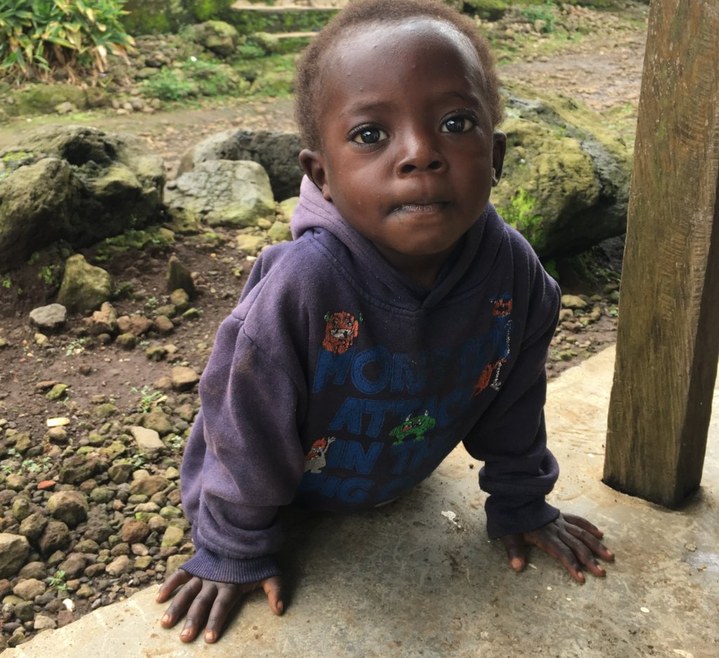 Emergency support to displaced families - Cameroon