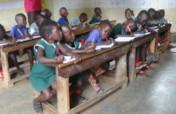Education for 50 disadvantaged children in Uganda