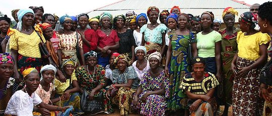 Help Women in Nigeria Become Poultry Farmers