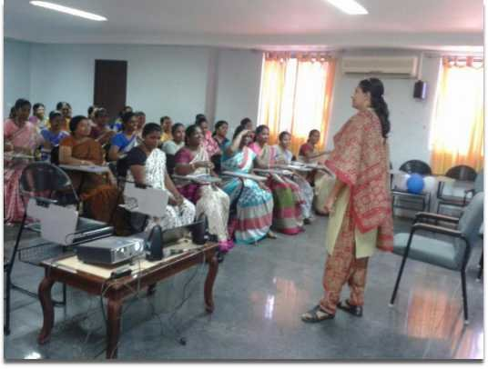 Training Program to train Group Home Managers