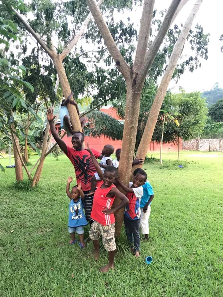 Help 19 disabled and disadvantaged kids in Ghana