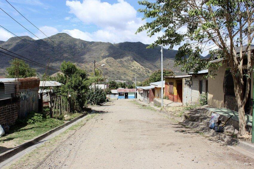 Nicaragua Emergency Relief Fund
