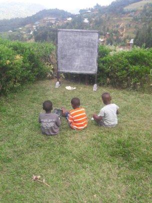 Summer school - 1st Grade