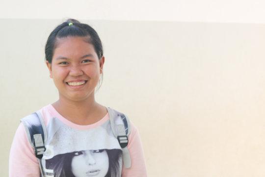 Ratana*, ISF state school student
