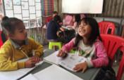 Spread the Joy of Education in Cambodia