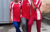 Support Football for Vulnerable Girls in Kolkata