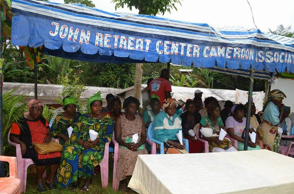 End HIV/AIDS in 28 Villages in NW Cameroon, Africa