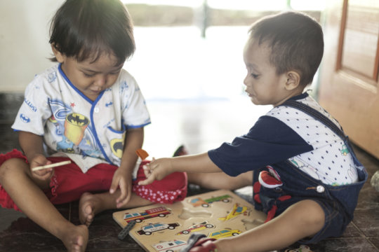 Kids Play Learning