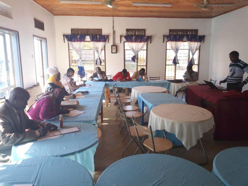 Promote Nutrition Therapy for 27 Tanzania's Region