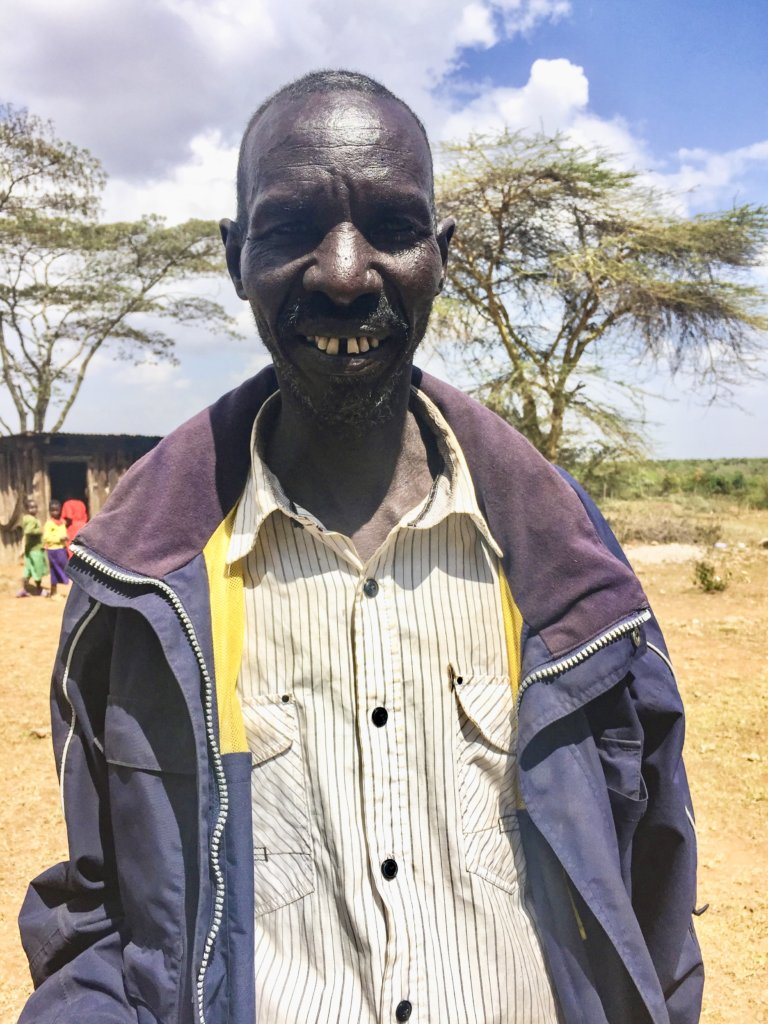 Donate 50 Heifers and End Tribal Conflict in Kenya