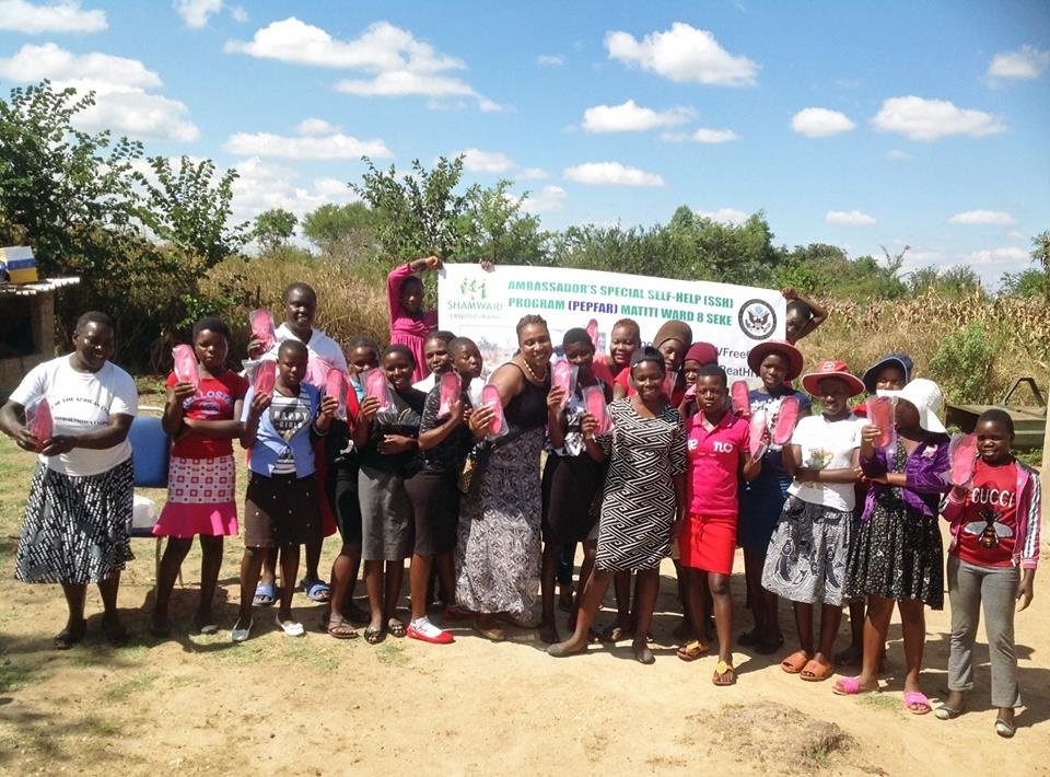Creating a safe haven for Abuse and GBV Survivors