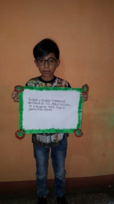 EPRODEP student project participant