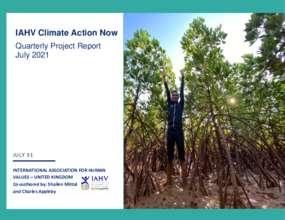 Approaching half million trees, helping wildlife! (PDF)