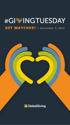 Get Matched This Tuesday!