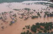 Emergency response to devastating floods in Laos