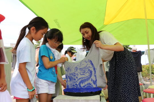 Creating spaces to nurture Fukushima's leaders