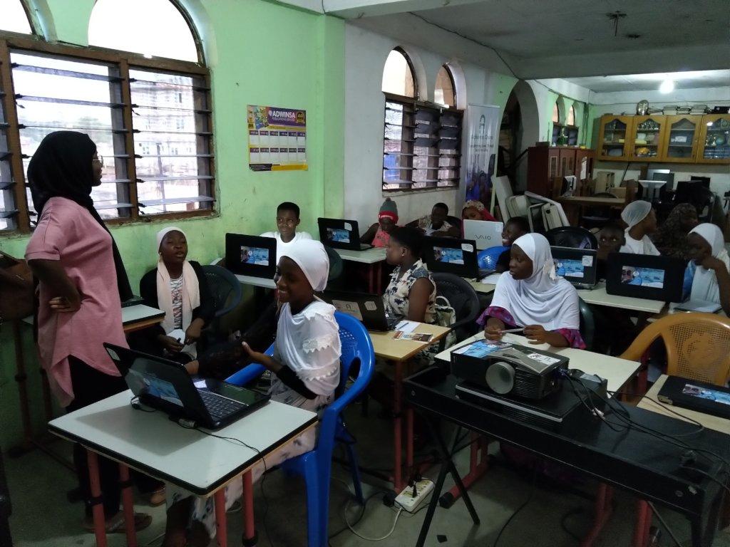 Donate to Achievers Ghana Education