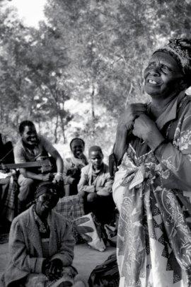 Sustainable Livelihoods - Overcoming Poverty