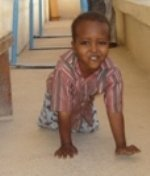 Mobility Aid for 500 disabled children in Somalia
