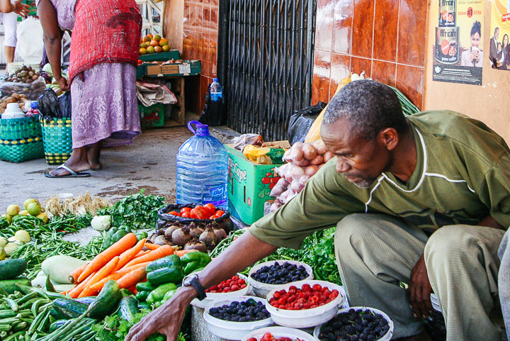 Uplift Small Entrepreneurs for Economic Growth
