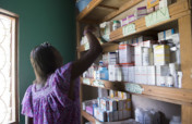 Supplies for Haitian Health-Care Facilities