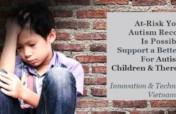 Support New School For 200 Autistic Children