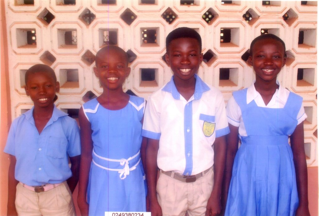 Help Combat Child Labor in Ghana Through Education