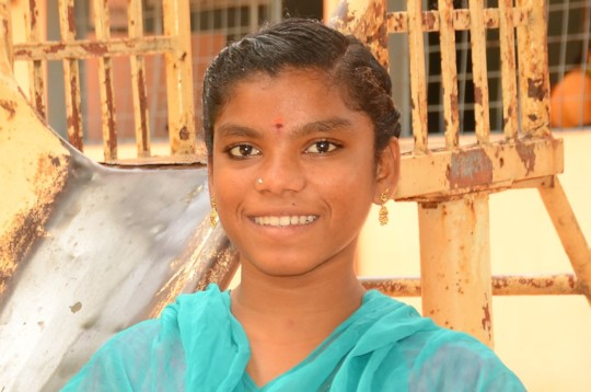 Aishwariya's Story