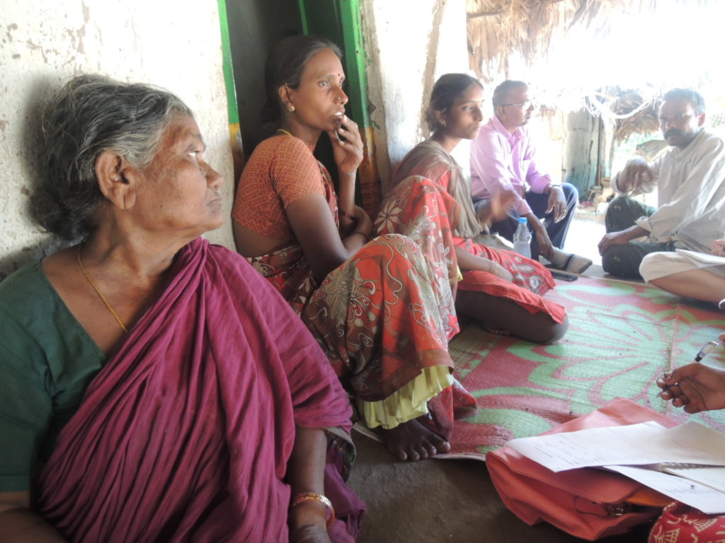 supporting 100 Farmer suicide families in India - GlobalGiving