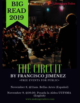 Upcoming events in San Miguel de Allende
