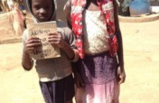 Build 2 Classrooms to Support Disadvantaged Child