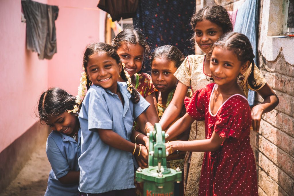 Help Build a School for 400+ Children in India
