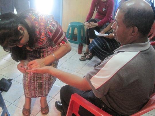Diabetes Care for Kaqchikel Maya