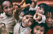 Help Children in Chiapas reach better life quality