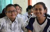 Help 15 Girls in Bali Graduate From High School