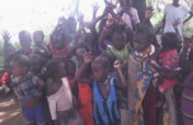 Empowering the Needy in Kenya