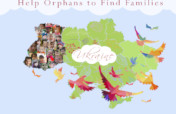 Help Orphans from Western Ukraine Find a Family