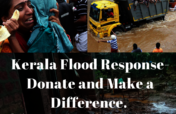 Urgent SOS For Flood affected People - Kerala