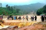 Emergency Relief : Flood Affected People in Kerala