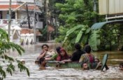 100 Year Massive Floods  Kerala  State  In India