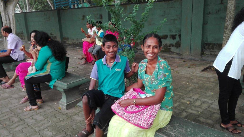 Caregivers 2 Breadwinners Sri Lanka- jobs for moms