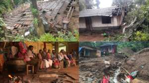 Flood Relief for Kerala and Karnataka