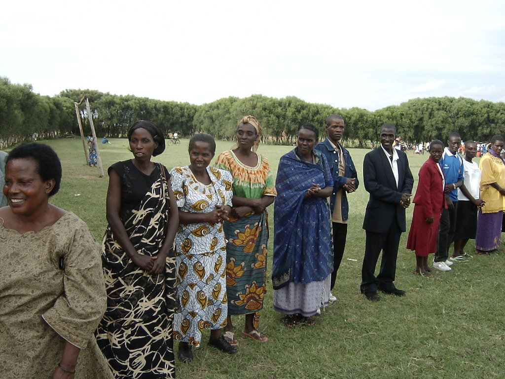 Empower 2000 rural women and youth in rural Uganda