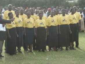 Ngoma youth