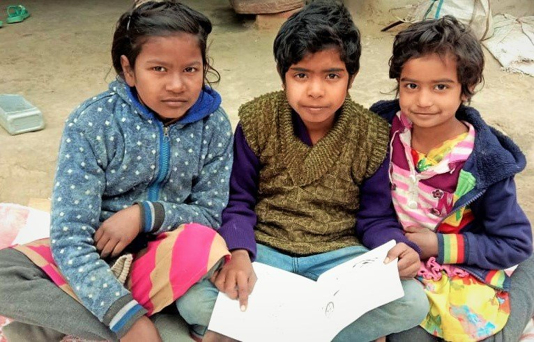 Support School Education of Children in India