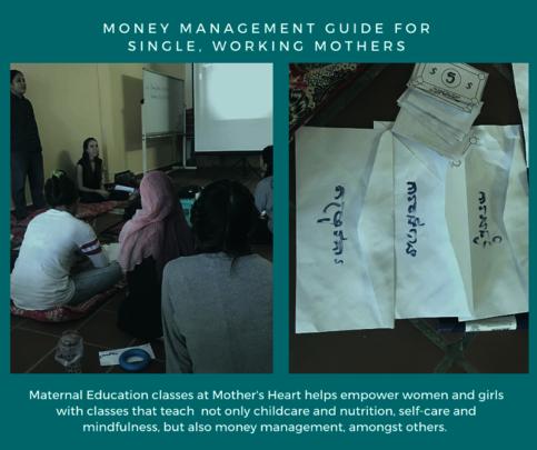 Money Management Class