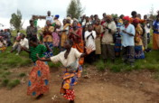 Promoting women rights in rural areas