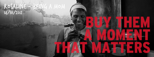 BUY THEM A MOMENT THAT MATTERS