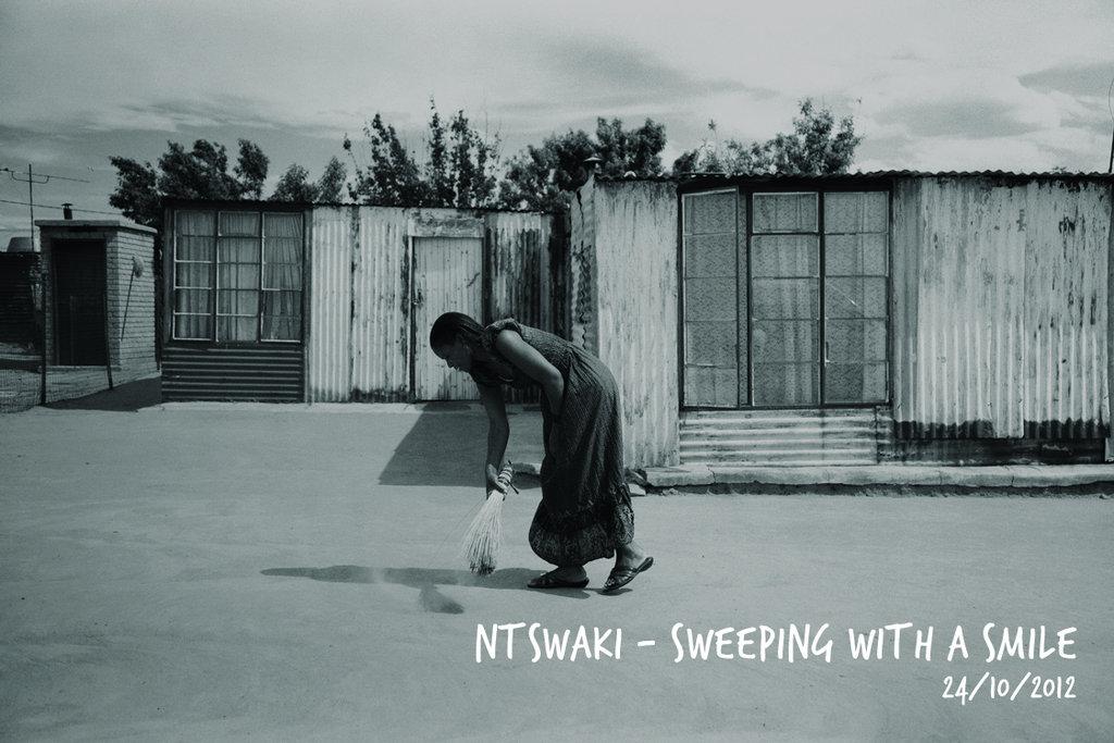 Ntswaki